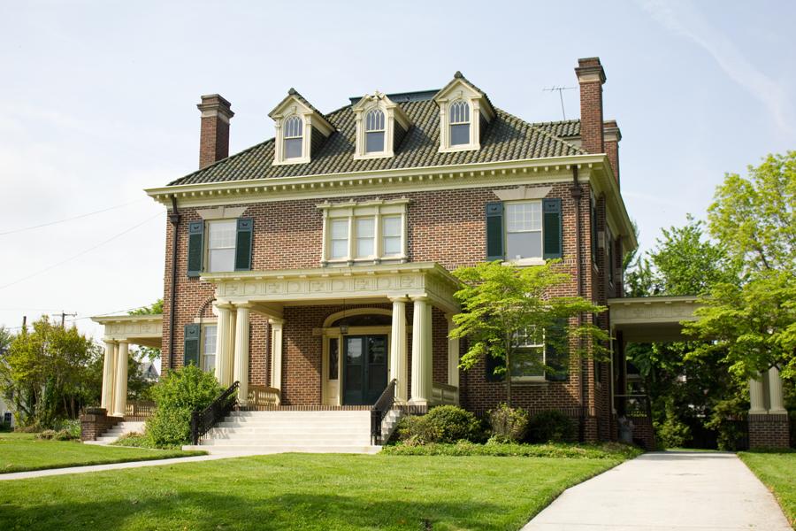 Friends of Historic Rivermont - Lynchburg, Virginia - Home